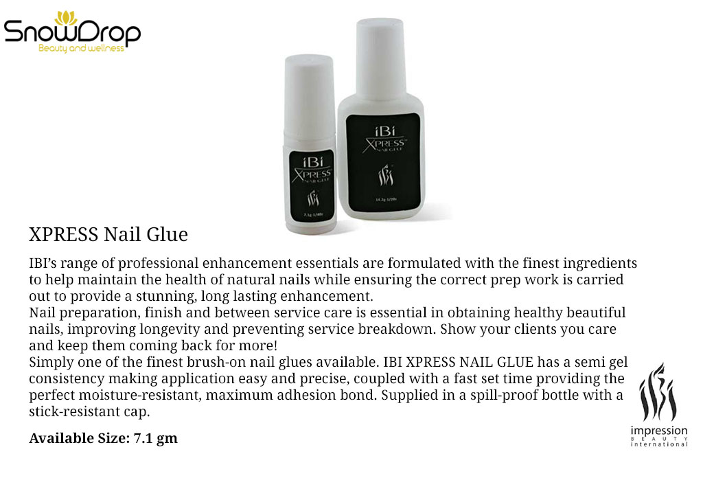 Nail Extension Essentionals